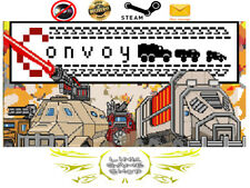 Convoy PC & Mac Digital STEAM KEY - Region Free