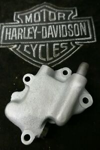 Harley Flathead Ölpumpe WL WLA WR racing UL ULH