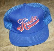 Kessler Beer Mesh Cap..Vintage