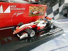 F3 Formel 3 DALLARA Mercedes F317 Theodore Premat M. Schumacher Minichamps 1:43