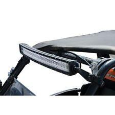 """Polaris RZR 570 800 900 1000 4 S XP XP 4 Turbo Tusk Curved LED Light Bar Kit 30"""""""