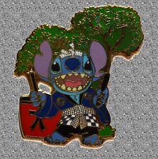 Stitch Japanese Summer Festival Pin - Disney Mall Japan Pin LE 100