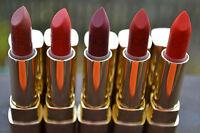 Dolce & Gabbana voluptuous lipstick Monica BNIB 3.5g ---Various shades---
