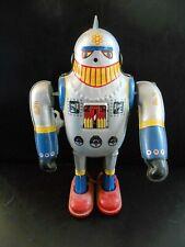 Super Robot mécanique  Tetsujin X-25 Wind-Up Toy