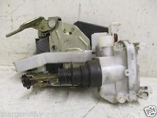 MERCEDES SL R129 N/S / LEFT SIDE FRONT DOOR LOCK & SOLENOID - P.N. 1297200135