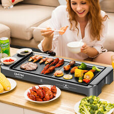 CMTM CMTM-kp10 Separable Electric Grill Household Electric Bakeware Barbecue Pla