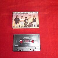 Wind of Change SCORPIONS Cassette Single Cristian Paduraru
