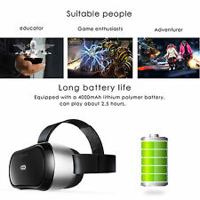Magicsee M1All-in-one 3D VR Virtual Reality Glasses Android 5.1 HD 16G Bluetooth