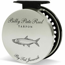 Tibor Billy Pate Tarpon Fly Reel • LEFT HAND • NEVER OUT OF BOX!