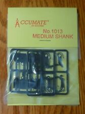 Accurail HO #1013 (Medium Shank Coulplers) Parts