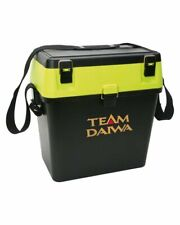 NEW Daiwa Team Daiwa Sea Seat Box TDSSB1