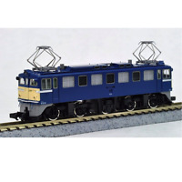 Tomix 9115 Electric Locomotive Type ED62 - N
