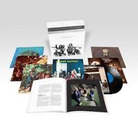CREEDENCE CLEARWATER REVIVAL-THE HALF SPEED MASTERS BOX LTD BOX  7 VINYL LP NEU