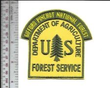 National Forest USFS Washington Gifford Pinchot National Forest Vel hooks Cro
