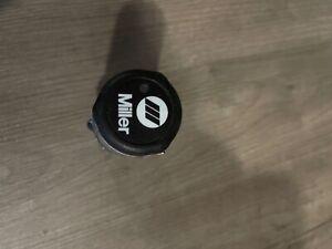 Miller wireless welding remote