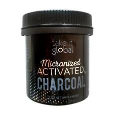 Activated Charcoal Powder/Carbon-Food/Pharma Grade 100g