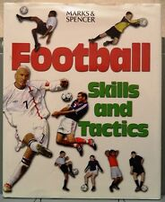 CALCIO  ALLENAMENTI _ ENSOR: FOOTBALL SKILLS AND TACTICS _ 2002 _ ALLENATORE*