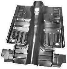 Ford Mustang Mercury Cougar Complete Floor Pan Coupe & Fastback 69,70 1969,1970