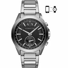 Armani Exchange Connected Mens Dress Hybrid Smartwatch AXT1006 RRP £199