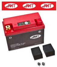 JMT Batería De La Motocicleta YB7BL-FP Batería de litio ion WP