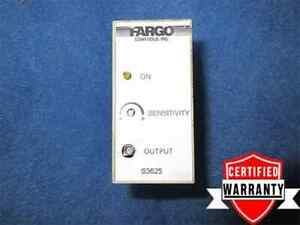 ALSC-1CH-110 SENSOR AMPLIFIER 2 yr warranty