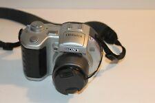Sony MVC-FD73 Digital Camera Case Water Resistant Case Black