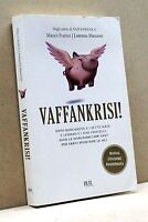 VAFFANKRISI! - M. Fratini, L. Marconi [Libro, BUR Rizzoli edit.]