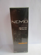 Cacharel Nemo 100ml After Shave Lotion ! Rarität!