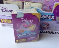 1 New Disney Book Shopkins Happy Places Mystery Blind Pack 3 Surprise Home Decor