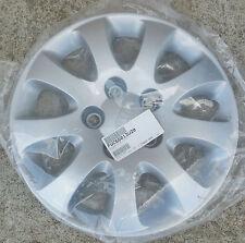 "15"" 2004 05 Kia Sedona 9 Spoke Hubcap Wheel Cover 1K53A37170"