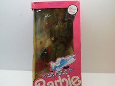 Air Force Barbie. stelle e strisce Collection. 1990. SPECIAL LIMITED edtition