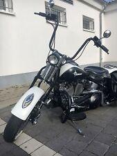 Harley Davidson Softail Heritage Springer FLSTS. Motor 6000 km