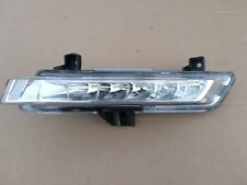 RENAULT CLIO 4 IV 2017-2019 LED DRL FOG LIGHT FRONT LEFT GENUINE  266051034R