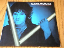 "GARY MOORE - FRIDAY ON MY MIND  7"" VINYL PS"