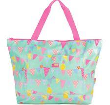 *NEW* Penny Scallan Large Tote Bag / Beach Bag ~ Pineapple Bunting