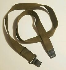 Yugo SKS sling.Battlefield pickup condition. Has stains from use.7.62X39