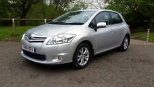 Toyota Auris Hatchback Cars