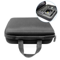 Storage Box Travel Carry Case Nylon Handbag for BAOFENG UV-82 Walkie talkie