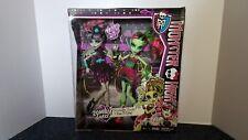 Monster High Zombie Shake