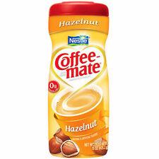 Nestle Coffee Mate Hazelnut Coffee Creamer