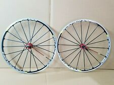 Mavic Ksyrium SL Clincher Road Bike Wheelset Shimano/Sram Hub 9/10/11 Speed
