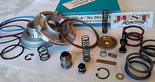 HD TRANSGO SHIFT KIT + CHEVY CORVETTE SERVO + 500 TV BOOST VALVE 700-R4 700R4