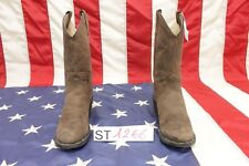 Stivali Old West (Cod. ST1266) Boots Western Country Cowboy Uomo usato