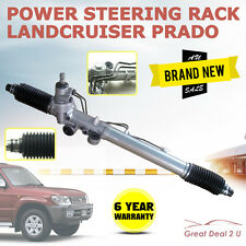 TOYOTA LAND CRUISER PRADO VZJ95 RZJ95 KZJ95 LJ90 LJ95 POWER STEERING RACK 90 95