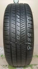 1 Tire 225 55 18 Yokohama YK740 GTX (75% Tread)