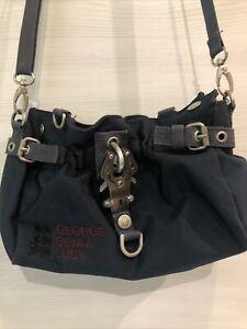 George Gina&Luci Crashtest  Crossbody Bag