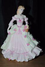 Coalport Classic Elegance A Special Gift Figurine