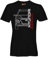 T-Shirt HYUNDAI KONA Auto SUV 1.0 FUN Siviwonder