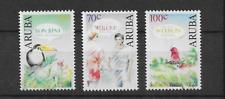 1991 MNH Aruba, NVPH 100-2