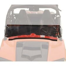 Polaris RZR 900 1000 S4 XP TURBO Tusk UTV Half Windshield